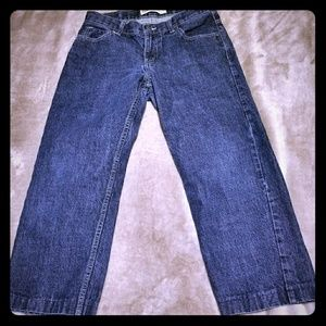 LEVIS 550 RELAXED 10 HUSKY